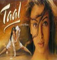 Taal Se Taal Mila - Taal - Aishwarya Rai y Akshay Khanna