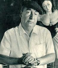 No me lo pidan. Pablo Neruda. Video