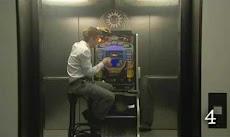 10 cosas que no debes hacer en un ascensor