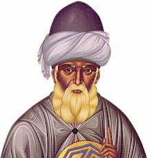 Poemas de Rumi. Jelaluddin Rumi