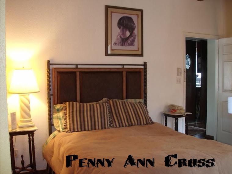 Penny Ann Cross