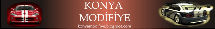 modifiye