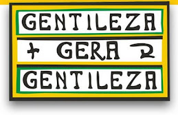Gentileza é fundamental!