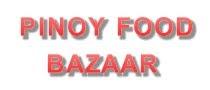 Pinoy Food Bazaar