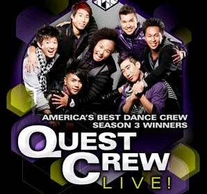 Star Celebs Quest Crew