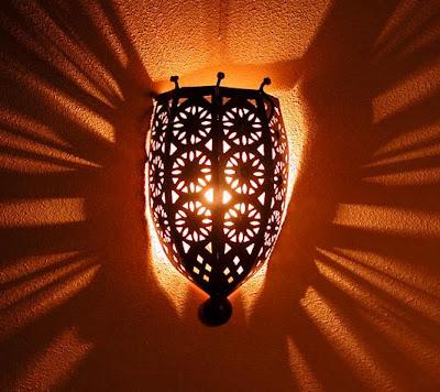 Orientalische M Bel Accessoires Marokkanische Eisen