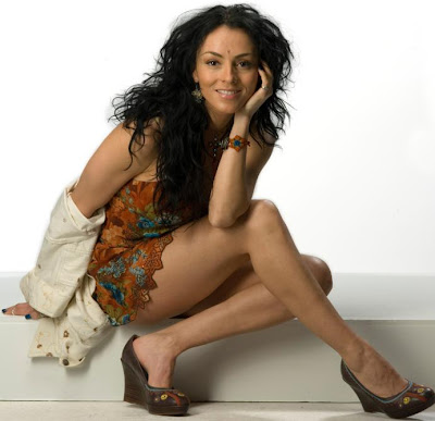 Ivonne Montero Protagonizar Una Telenovela En Tv Azteca