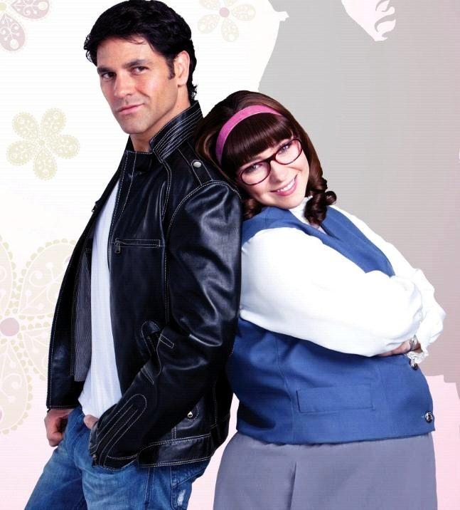 gretel llena de amor. de Televisa, llena de amor