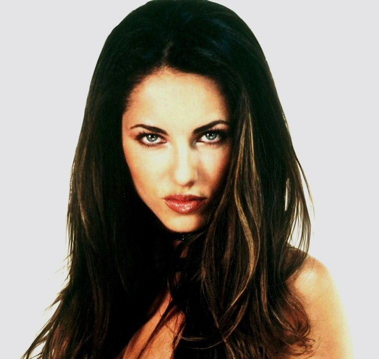 Barbara Mori - Photos Hot