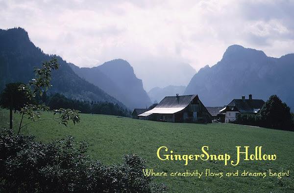 GingerSnapHollow