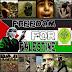 Batu Ketapel Penyair Palestina