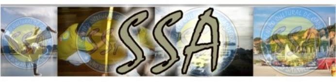 São Salvador Capoeira - Sobral