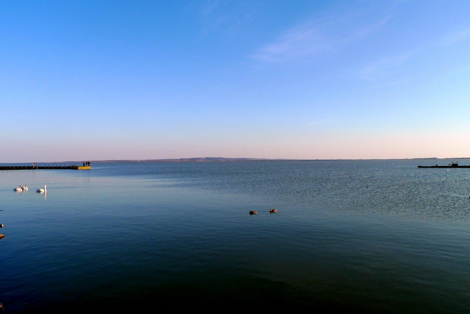 Пляжи в венгрии фото