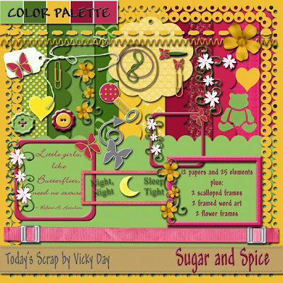 http://todaysscrapbyvickyday.blogspot.com/2009/04/sugar-and-spice-freebie-for-you.html