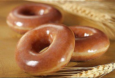 glazed maple donuts glazed doughnuts