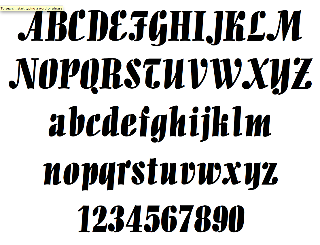 Allegro  typeface besides The Ninth Greek Letter moreover The Best Vintage Fonts By Historical Era further Gotham  typeface in addition The Mid Century Modernist Logo. on mid century typefaces