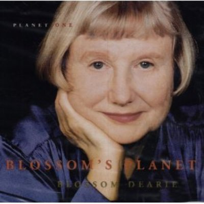 Blossom Dearie - Blossoms On Broadway