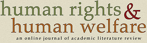 HRHW Roundtable blog: human rights, foreign policy, current issues