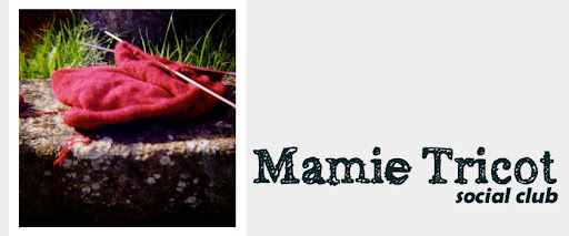 Mamie Tricot Social Club