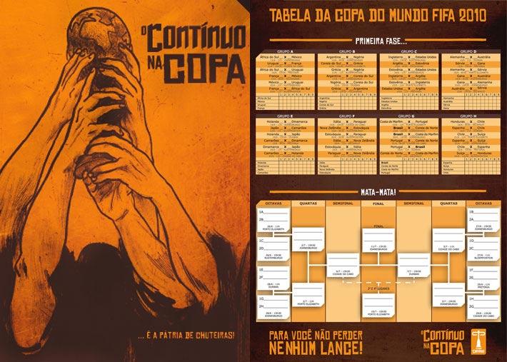 ilustração e design de Olavo Costa