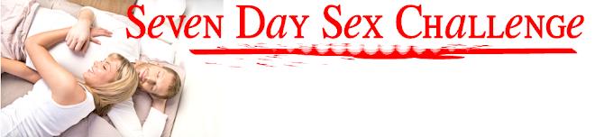 SevenDaySexChallenge