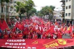 PRESENTACION DE NUESTRO PERIODICO ¡De Frente..! Comunistas San Diego