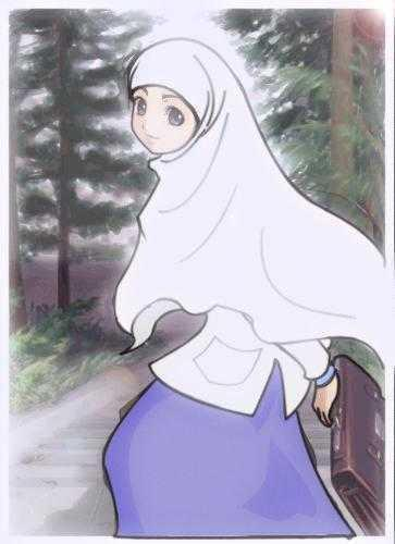 Posted in Cantik , Jilbab , Wanita , 0 Comments