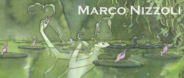 marco nizzoli blog
