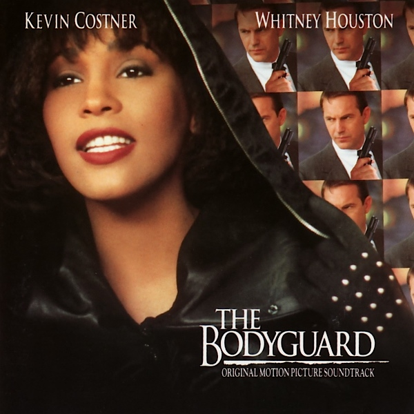 7 Album με τεράστιες πωλήσεις στην ιστορία της μουσικής..  Bodyguard,+The