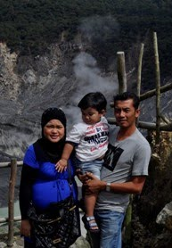 ~~Bandung~~
