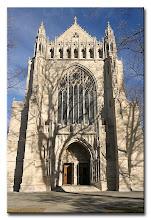 Life in Princeton, NJ...