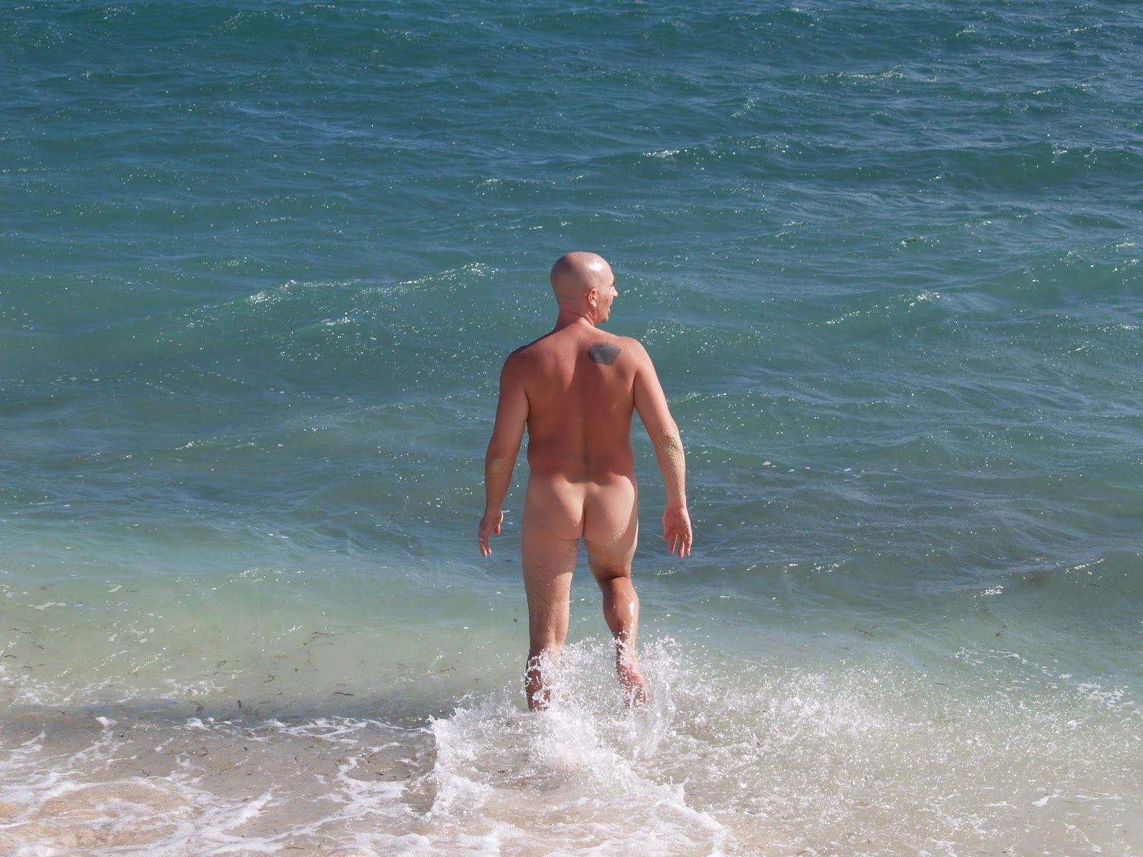 St maarten nude beaches