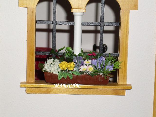 de tela papel porcelana fraetc son para las ventanas de la andaluza me faltan unas cuantas mas la casa andaluza tiene muchas ventanas
