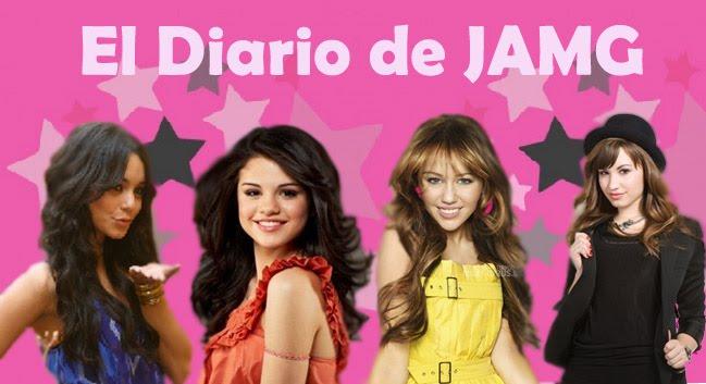 El diario de JAMG