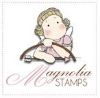 Magnolia Stamps available from