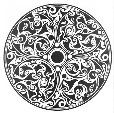 tribal tattoo patterns. Free tribal tattoo designs 182