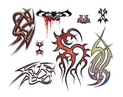 zodiac tattoo design. Zodiac Tattoo Designs With