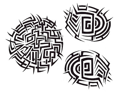 tribal tattoo designs for free. Free tribal tattoo designs 110