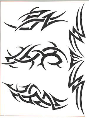 designs free tribal tattoo 33 tribal tattoo Designs  designs Free Flash Tattoo Tribal Gallery