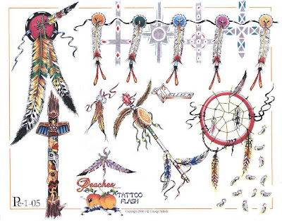 Labels: Free Tribal Tattoo Design- Free Tattoo Art