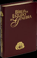 A minha Bíblia de Estudo
