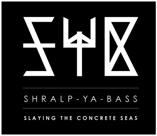 SHRALP YA BASS - Scottish Skateboard Documentation