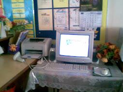 PSS Sk Seri Cempaka telah dinaik taraf kepada PSS berautomasi sepenuhnya pada 14.08.2008