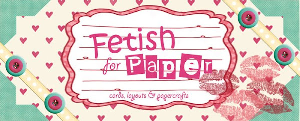 Fetish for Paper