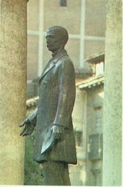 Mateo Benigno de Moraza