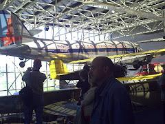 Museo Espacio en Washington