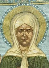 Santa Matrona