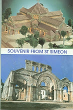 San Simeón, en Siria