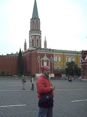 En Plaza Roja