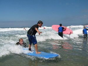 Join us this summer at Aloha Beach Camp summer camp in Malibu
